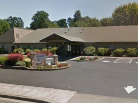 Oregon Church In Trouble After They Ban Fat People From Attending Services