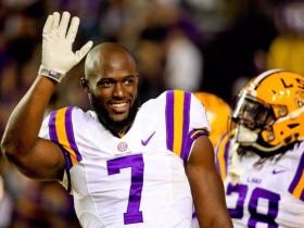 LSU Setting Team Records, Fournette Running Wild, Coach O Stock Through The Roof As 'Bama Comes To Town