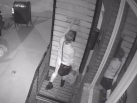 Binary Bandits Continue To Wreak Havoc In Philadelphia