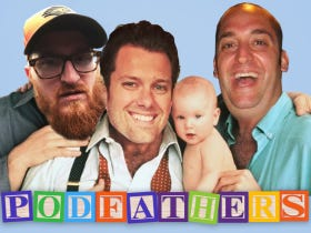 Podfathers Episode 2: Nine and a Half Months