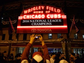 World Series Tickets At Wrigley Field Are Listed As High As $47,000, Cheapest Ticket For Game 5 Is Over $3,500