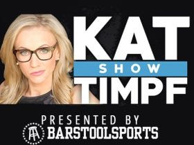 New Kat Timpf Show Is Out Now Featuring Shark Week's Terry Schappert
