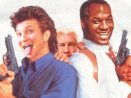 """Martellus Bennett Has Nicknamed Him And Gronk """"Murtaugh And Riggs"""" AKA Lethal Weapons"""