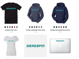 Barstool Jr Jr Jr  (AKA – Deadspin) Just Launched An Online Clothing Store