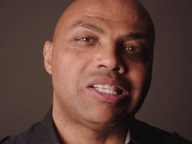 Charles Barkley Is Getting A TV Show About Race And I Pray It Doesn't Ruin Charles Barkley