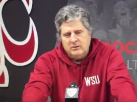 Mike Leach Explaining How He Chooses Team Captains Is Fucking Hilarious