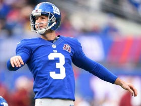 Josh Brown Releases Statement Saying He Never Struck His Wife