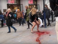 "This ""Period Explosion"" Prank Is The Stupidest Thing I've Ever Seen"