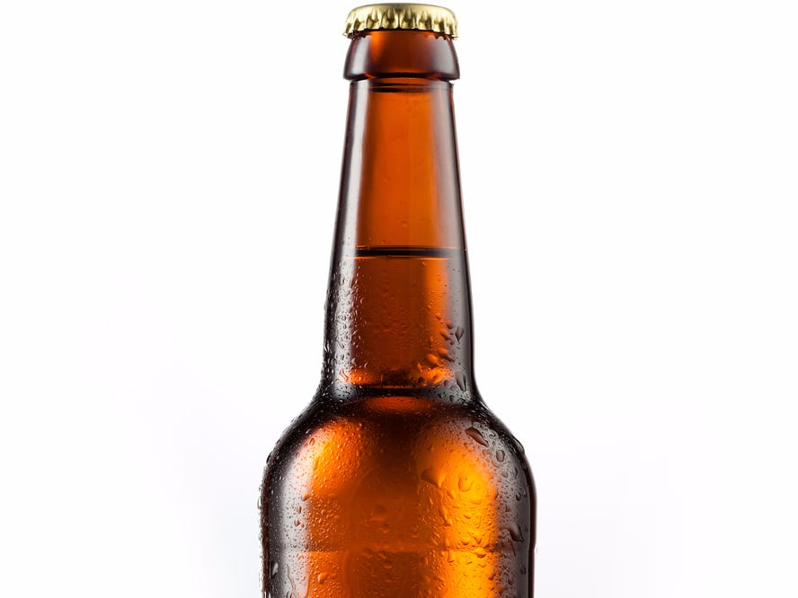 Honduran Dude Gets His Penis Stuck In A Beer Bottle After Using It As A Sex Toy