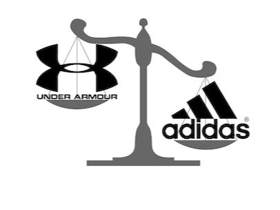 Adidas Passed Under Armour As The Number 2 American Sports Brand The Same Day They Signed Kristaps Porzingis