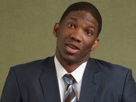 It's Finally Here…Joel Embiid Will Actually Play Real, Regular Season NBA Minutes Tonight