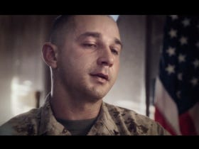 This New Shia LaBeouf Movie Looks Great And I'm All-In On A Shia LaBeouf Redemption Story
