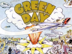 Wake Up With Green Day – Welcome To Paradise