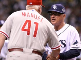 Joe Madden Says Phillies Fans Found The Rays Hotel And Honked Horns All Night During The 2008 World Series
