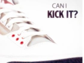 New Original Sneaker Content From Barstool – Can I Kick It