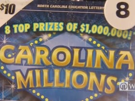 This Woman Who Won $1 Million Trying To Prove The Lottery Is A Waste Of Money Deserves NOTHING