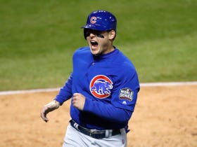 The Chicago Cubs Return The Favor In Game 2, Even The Series Before Heading Back To Wrigley