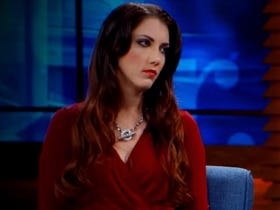 Iowa Teacher-Turned-Stripper Now Facing Felony Charges After Going On Dr. Phil