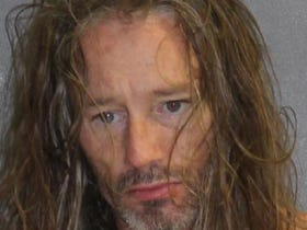 This 47-Year-Old Dude Who Attacked His Drug Buddy With A Pickaxe Is Handsome
