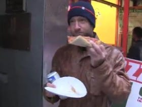 Barstool Sports Pizza Review – Pick and Pay