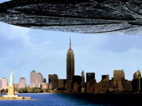 """Genius Scientists Say Signals From Space Are """"Probably"""" Aliens"""