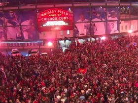 If You're Planning On Partying In Wrigleyville This Weekend Get Ready To Spend A Lot Of Money On Cover Charges
