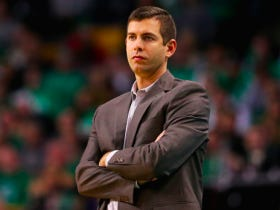 The Celtics Had A Very Confusing Opening Night Win