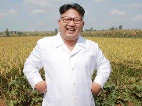 Kim Jong Un Drinks An Astounding 10 Bottles Of French Wine A Night