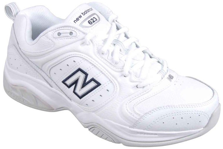 New Balance Shoes For White People