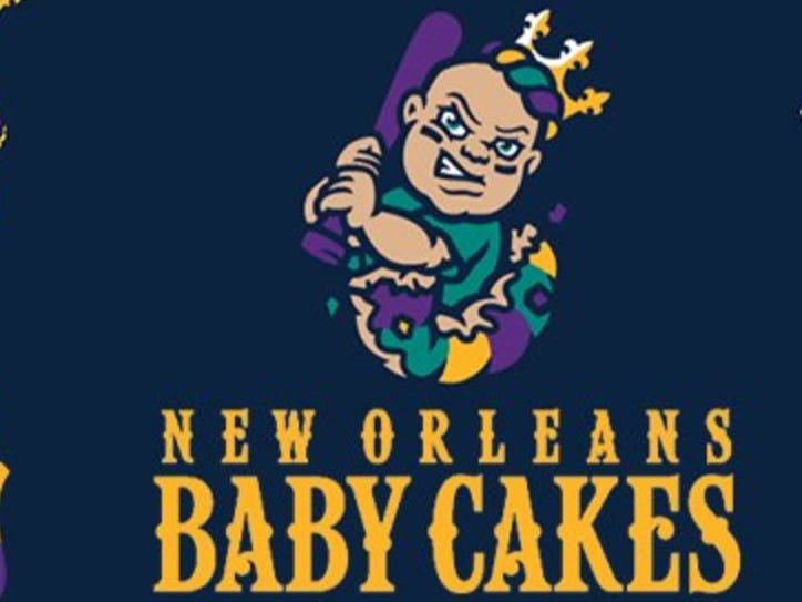 New Orleans Baby Cakes Tickets