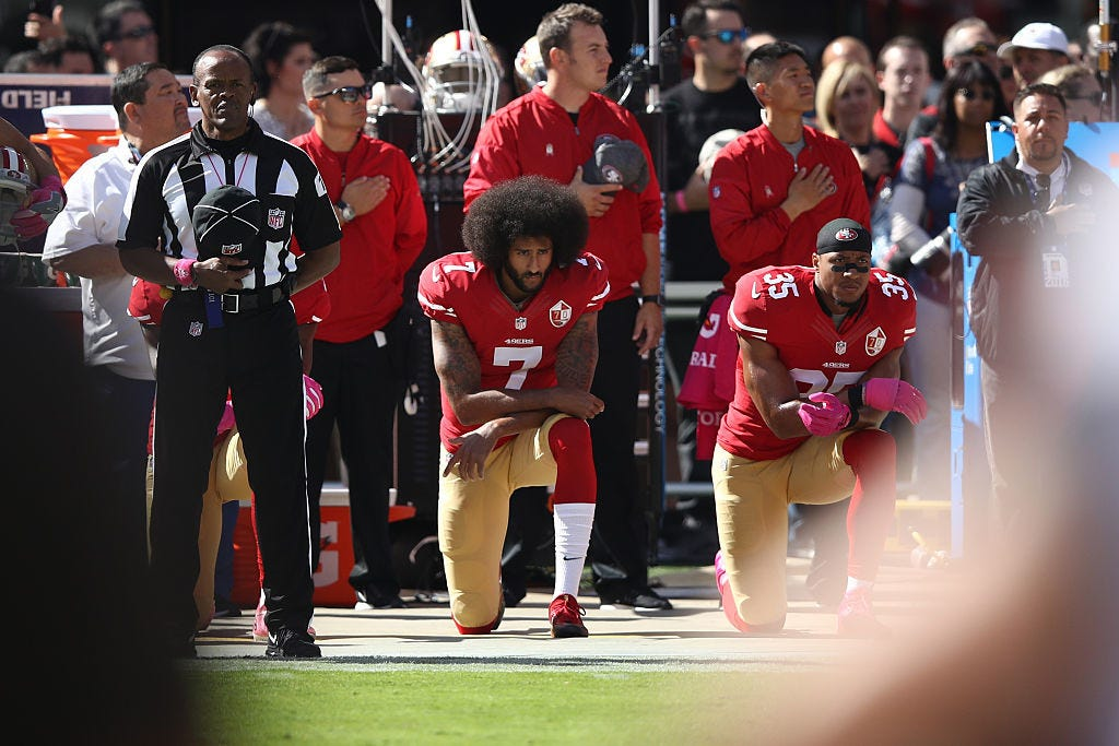 Tampa Bay Buccaneers v San Francisco 49ers