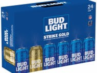 Bud Light Is Getting Its Willy Wonka On And Doing A Golden Can Promotion Where The Winner Gets Super Bowl Tickets For Life