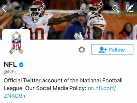 "The NFL Has Tyreek Hill As Its Twitter And Facebook Headers Despite The Whole ""He Pleaded Guilty To Strangling His Pregnant Girlfriend In College"" Thing"