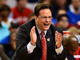 Reactions from the Week in College Basketball and Discussing Tom Crean