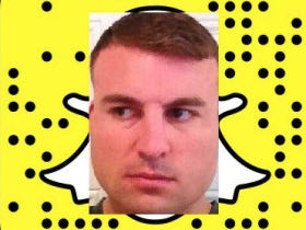Lunchtimes With Smitty Is Live From The Office – Snap Anything At @Smitty1581 And Get A Glorified Response