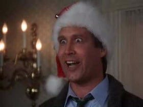 The Best Of Clark Griswold From Christmas Vacation Taking You Into The Weekend