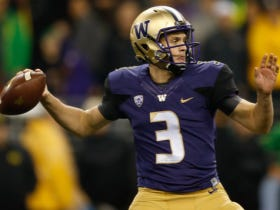 Washington's Playoff Ticket On The Line vs. Colorado In The PAC 12 Championship