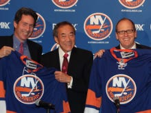 Isles' First Year Owners Are Interviewing For A Big Name Hockey Brain To Oversee Operations