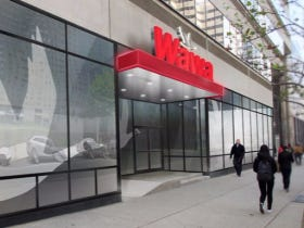 New 7000 Square Ft Wawa Opens Up In Center City Philadelphia Today, Review Later