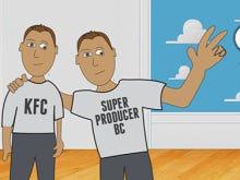 KFC Radio:  The Documentary