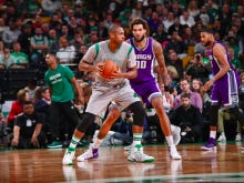 Al Horford Showed Us All Why He Is Worth Every Penny