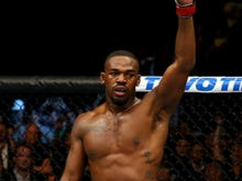 According To Jon Jones, Jon Jones Failed His Drug Test Because Of His Big Ol' Penis And The Drugs He Needs To Get It Hard
