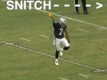 Marquette King With a Twitter Investigation On How He Got Flagged Today