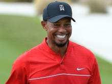 Tiger Finishes His First Start Back With A Tough 76 But Doesn't Die