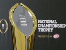 And The Fourth Team in College Football Playoff Is?