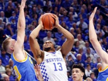 Reactions from a Huge Saturday in College Hoops