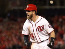 The Nationals Are Prepared To Move On From Bryce Harper In Two Years After He Disclosed His Asking Price To Them