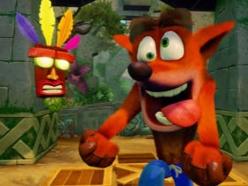 Crash Bandicoot Coming Back Is The Best News Of 2016