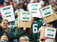 A New, Different Type Of Embarrassed For Jets Fans Tonight