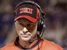 Purdue Hires Jeff Brohm, Got Themselves A Good Old Fashioned Football Guy In West Lafayette
